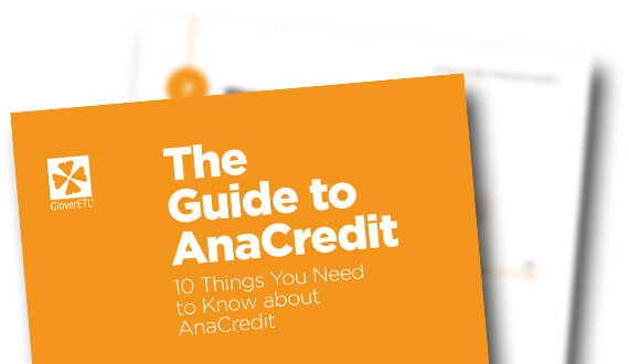 The Guide to Anacredit