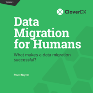 Data migration for humans