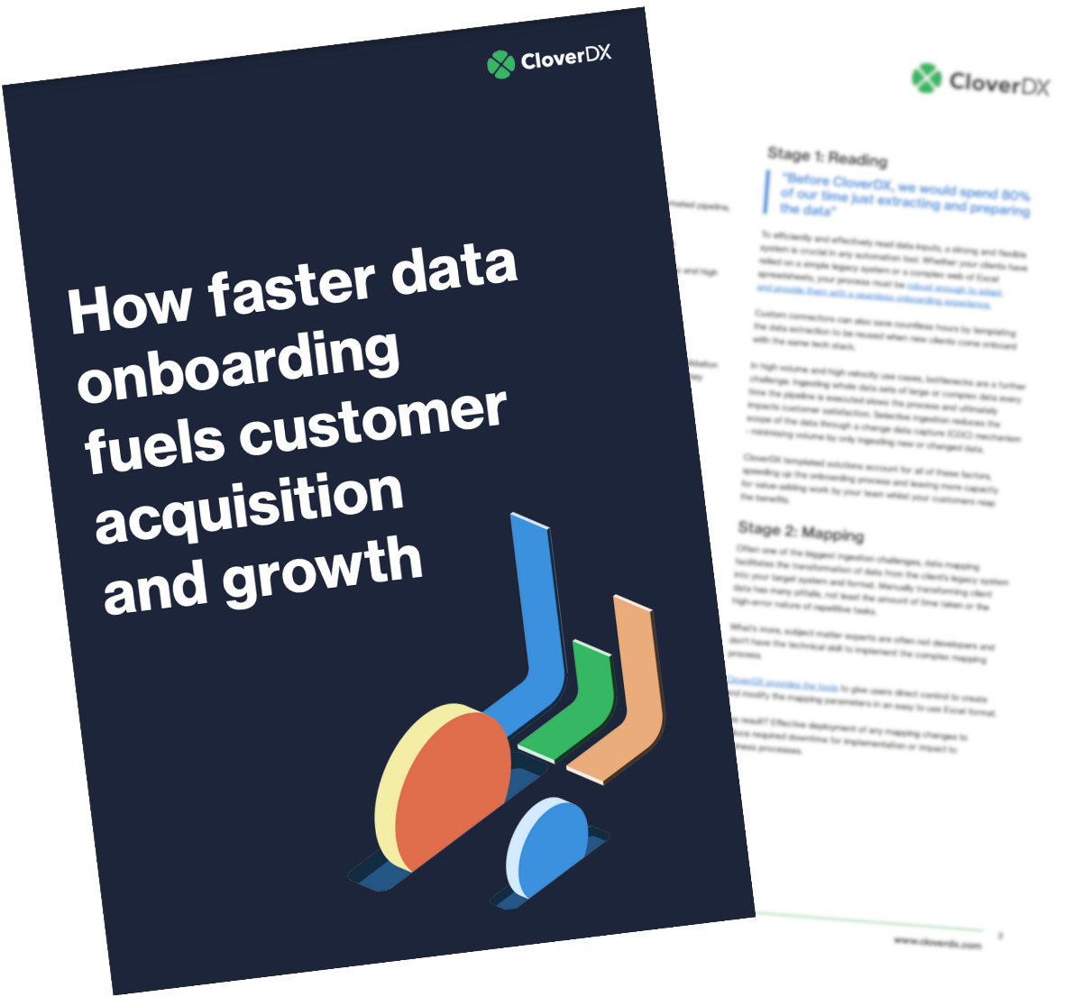 Faster Data Onboarding Time to Value Guide