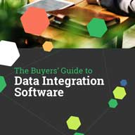 Buyers' Guide to Data Integration Software