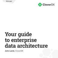 Your Guide To Enterprise Data Architecture