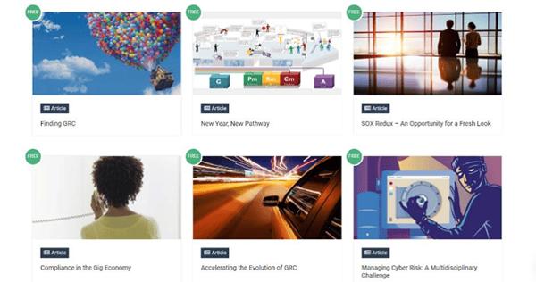 Data-driven business transformation blogs - OECG