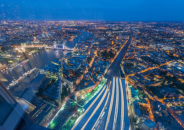 Data-driven business transformation blogs - Institution of Civil Engineers