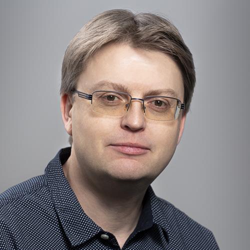 David Pavlis
