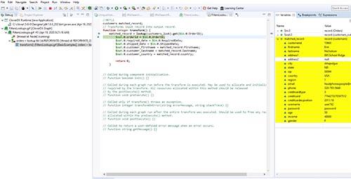 cloverdx-debugging