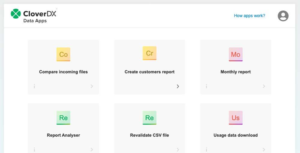 cloverdx-server-dataapps
